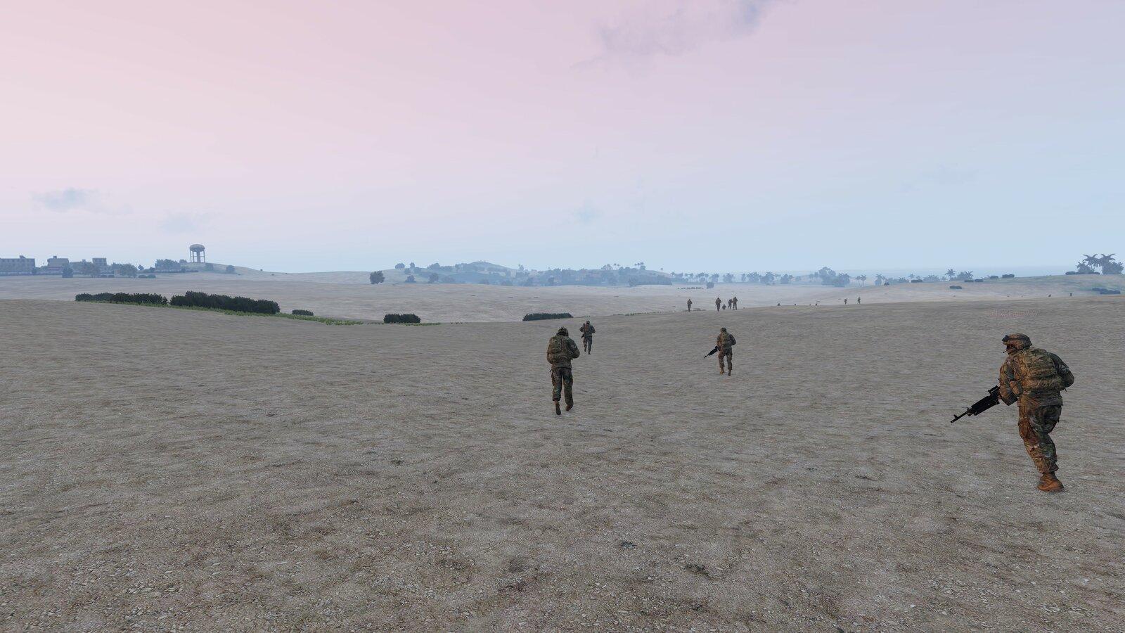 [CO45+1] Operation Husky