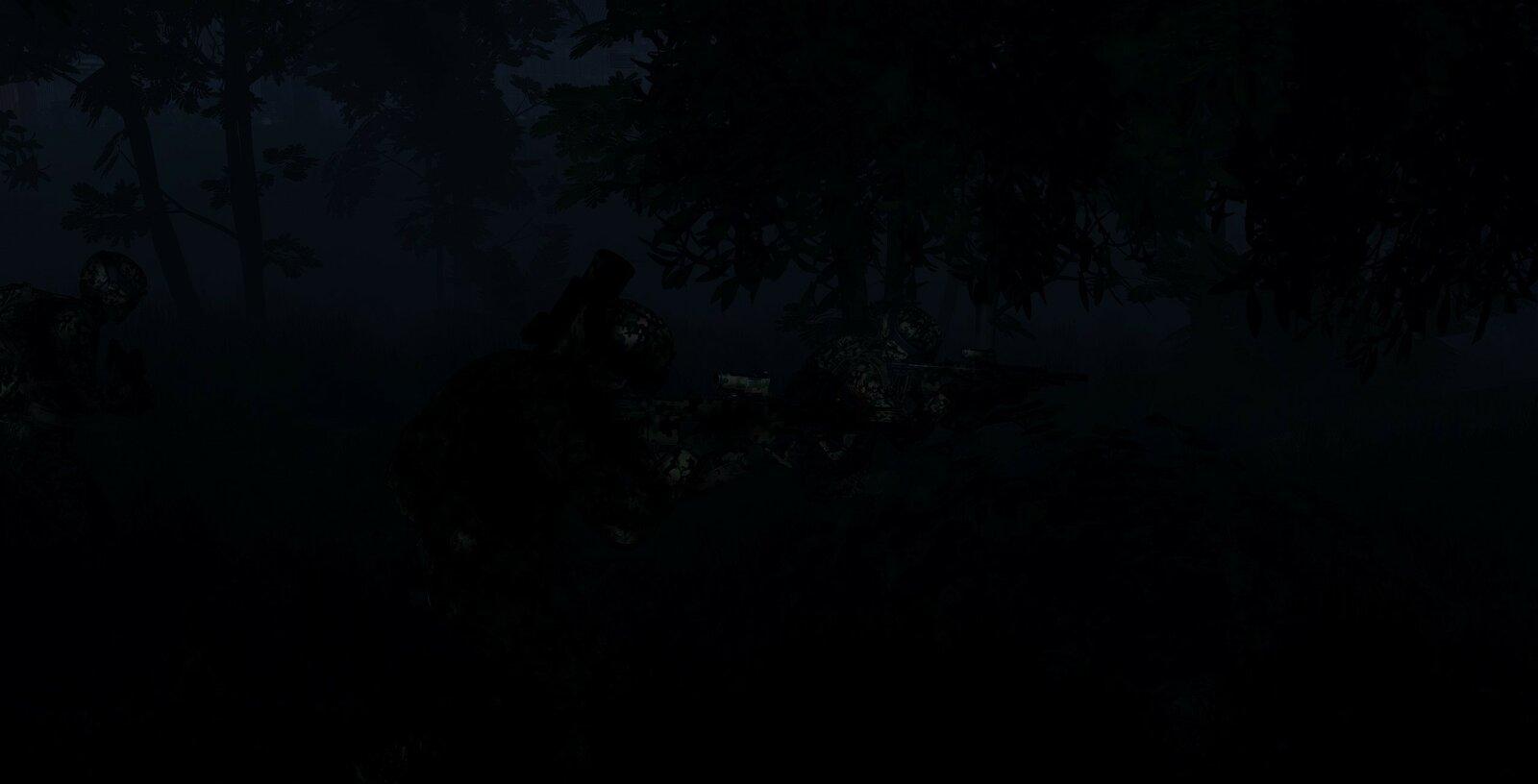 NightOps Team Hydra One